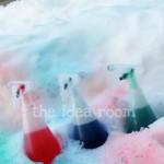 DIY Snowpaint