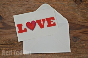 Valentines Gifts for Kids LOVE