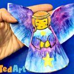 Paper Angel Printable