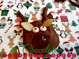 Christmas crafts round up britmums these chocolate reindeer treats from domestic goddesque are seriously cute and yummy looking i will definitely have to make some of these with the kids solutioingenieria Image collections