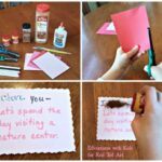 Valentine's Gifts: Spice Scented Valentine Coupons