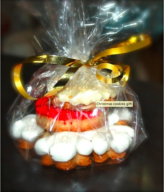 Cookie Gift Package