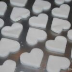 Valentine's Gifts for Kids: White Clay Recipe & Memory Jars