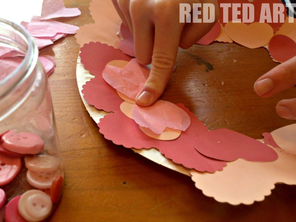 host a valentine u0027s day crafty tea party for your little ones red