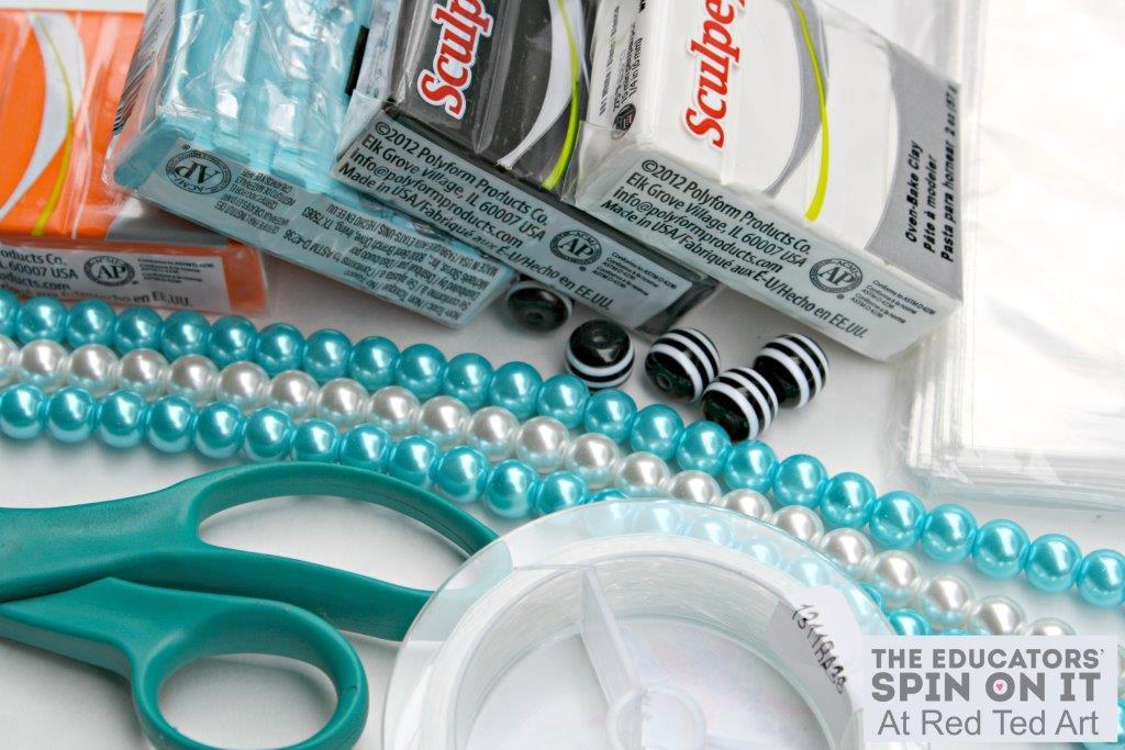 Gifts for Kids Make - DIY Beads
