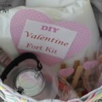 Valentine's Gifts – Fort Kit