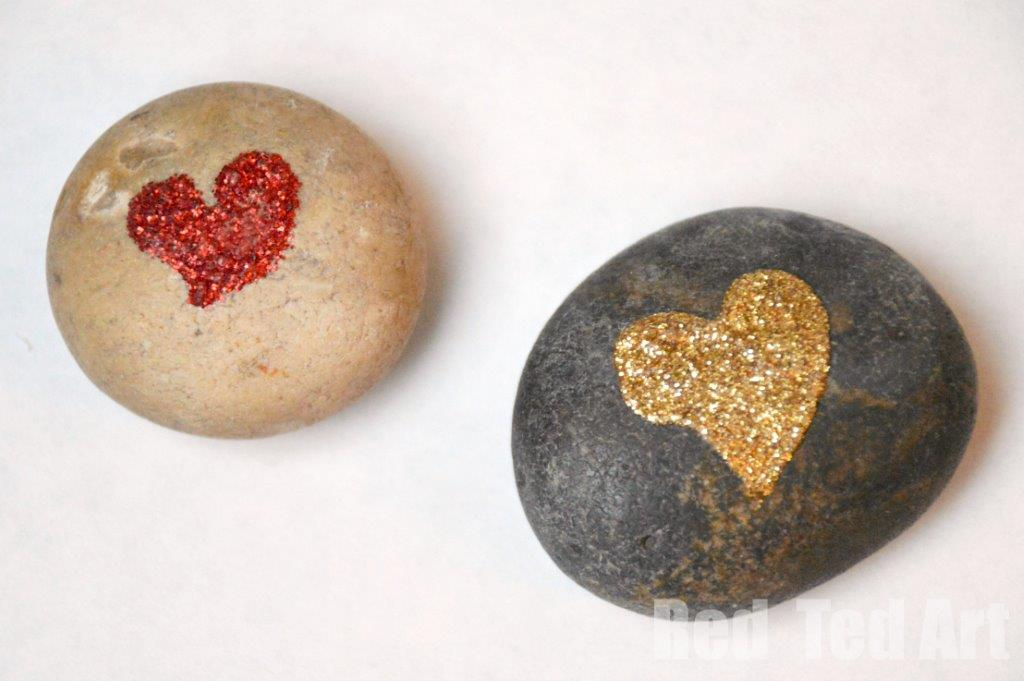 Heart Stone Craft
