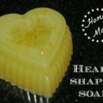 Valentine's Gift: Easy DIY Soap