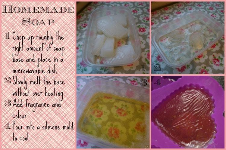 Homemade-soap-instructions