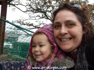 Peakles & Helen