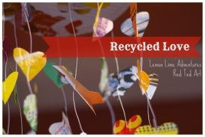 Recycled-Love