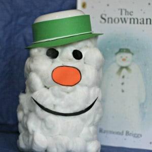 Snowman Thumbnail