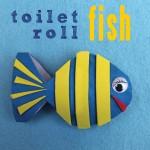 TP Roll FIsh