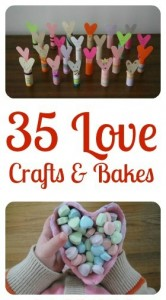 Valentines Crafts (1)
