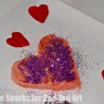 Valentine's Day SCIENCE Activity