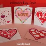 Valentine's : Sewing & Threading
