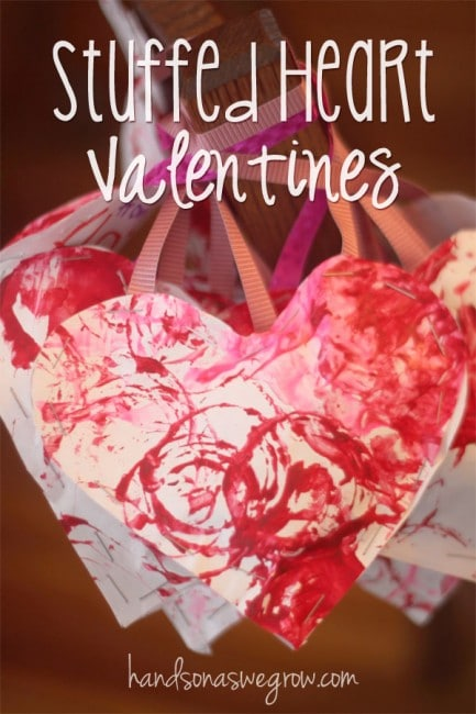 Valentines Decoration for Kids 1