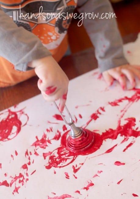 Valentines Decoration for Kids 3