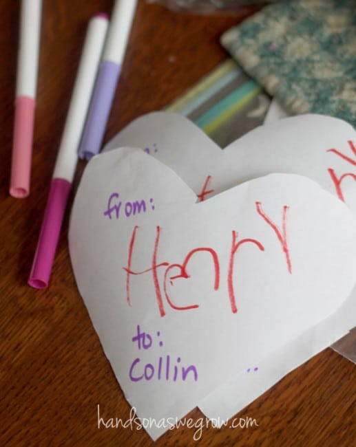 Valentines Decoration for Kids 4