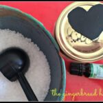 Gifts Kids Can Make: DIY Bath Salts