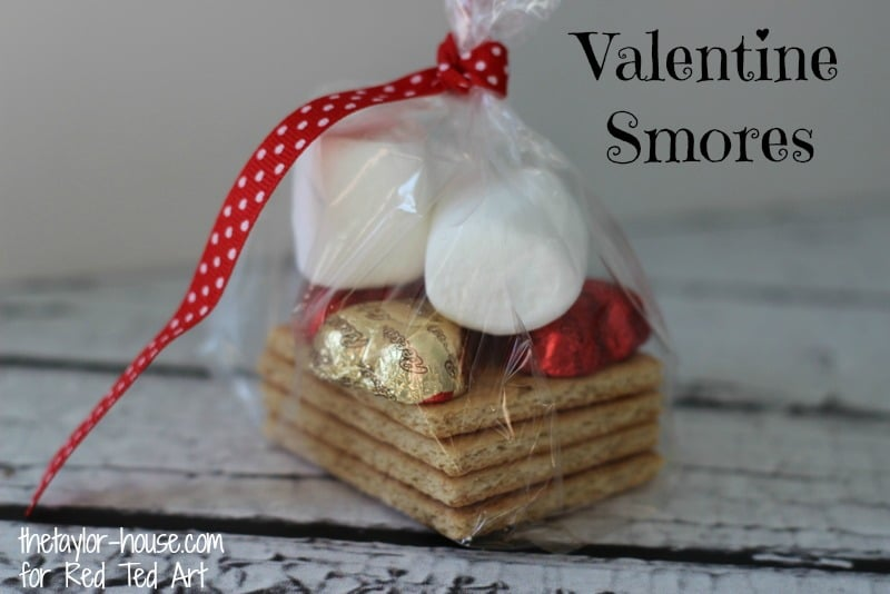 25 Sweet Valentines Day Treats Ideas Recipes Red Ted Art S Blog