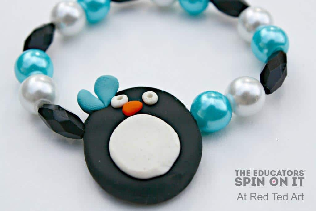 Valentines Gifts For Kids To Mak Bracelets
