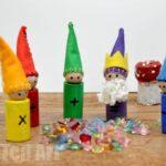 Waldorf Math Gnomes