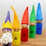 Waldorf Math Gnomes How To