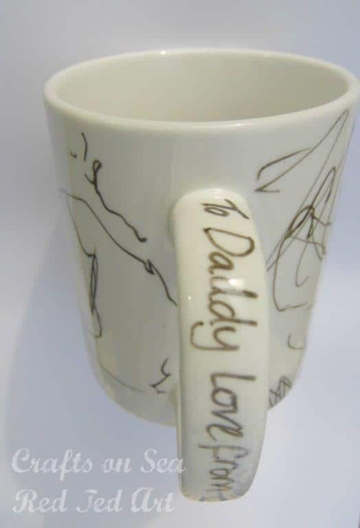child mug side