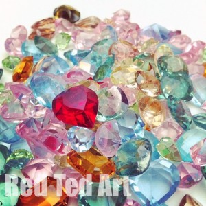 counting gems