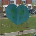 glittery-hanging-heart