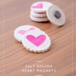 Valentine's Gifts: Fridge Magnets
