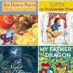 preschooler books thumbnail