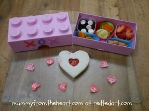 valentines bento box 1