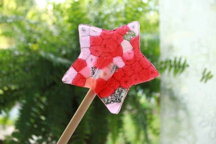 Fairy Wand Crafts