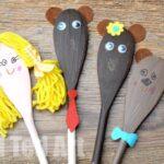 Goldilocks and The Three Bears Craft