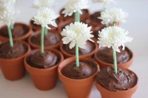 Flower Craft Party Ideas