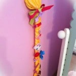 Rapunzel Crafts