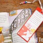 World Book Day - Favourite Book Bookmark