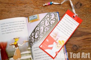 World Book Day - Favourite Book Bookmark