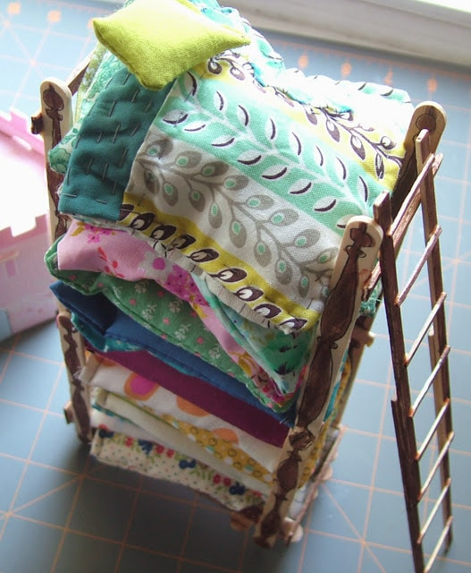 princess bed 1
