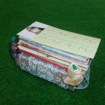 princess & the pea crafts