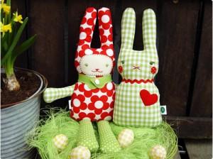 Bunny Crafts (3)