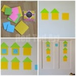 DIY Reward Charts with Post It Notes Full Adhesive