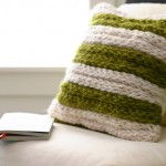 Finger knitting ideas