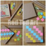 Fun with Post-it Notes #fulloflife