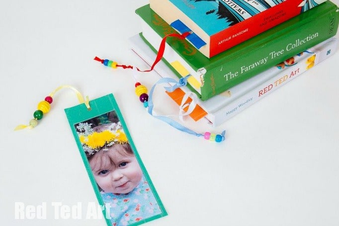 Bookmarks for Back to School