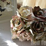 Paper Flower Ideas