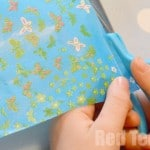 decoupage crafts notebooks