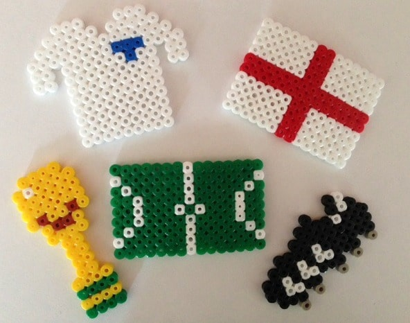 world cup crafts hama bead fun red ted art. Black Bedroom Furniture Sets. Home Design Ideas